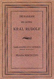 Král Rudolf